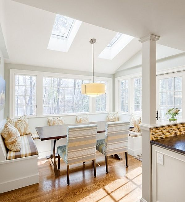 white-kitchen-design-with-fancy-breakfast-nook1