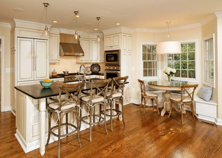 kitchen-nook-table-dimensions-top-breakfast-nook-table-kitchen-traditional-with-ceiling-lighting-for-resize-750x535