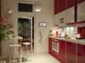 beautiful-kitchen-night-by-elyathan