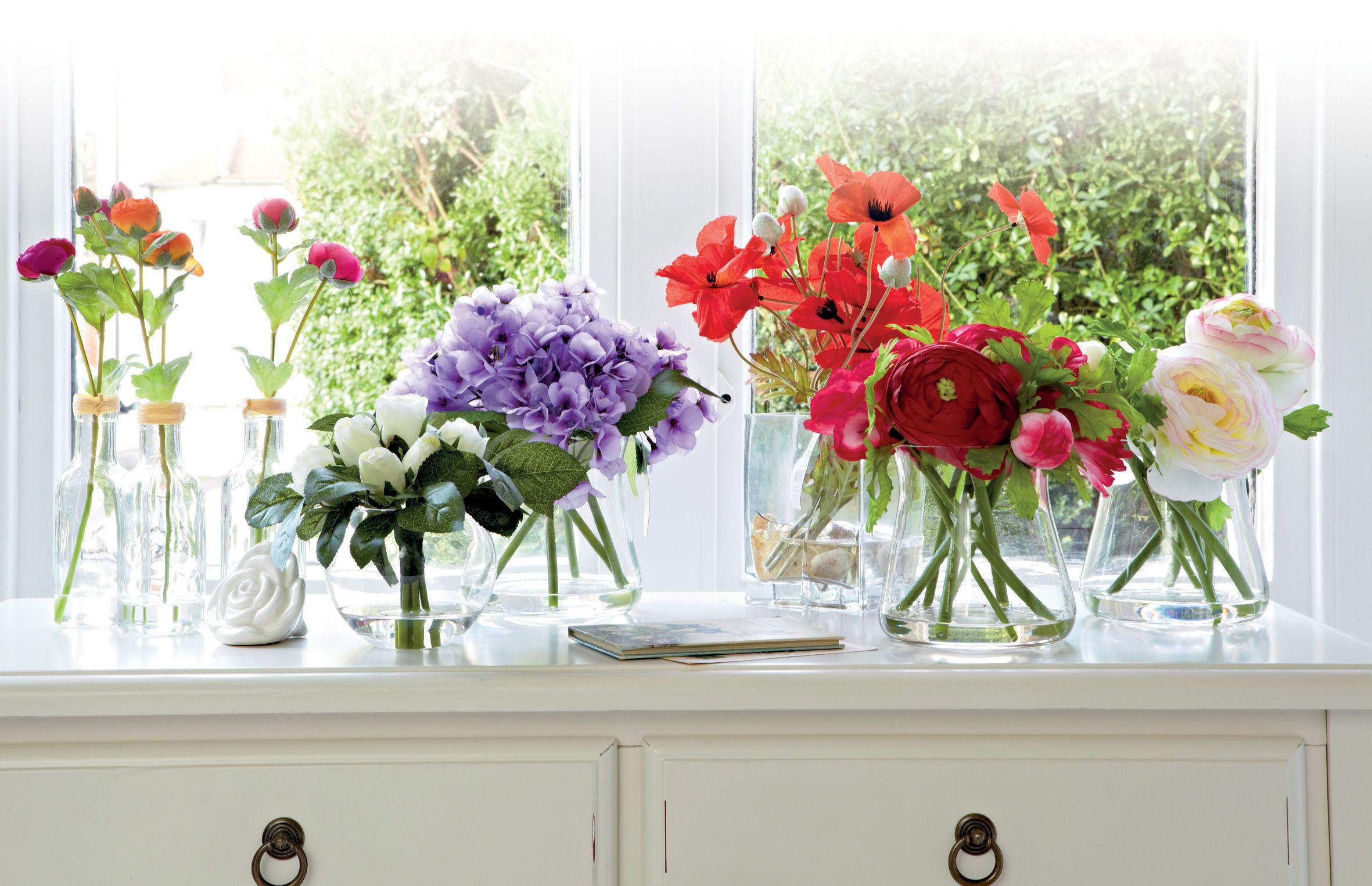 INTERIORS Floral 121660