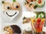 Креативные блюда для детей
