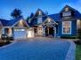 Подсветка домов