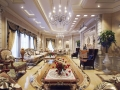 amazing-crystal-chandeliers-ceiling-lights-brown-color-carving-floral-patterned-marble-floor-floral-patterned-beige-sofas-and-chairs-floral-patterned-and-silky-cushions-flowers-vase-square-shape-woode-728x728