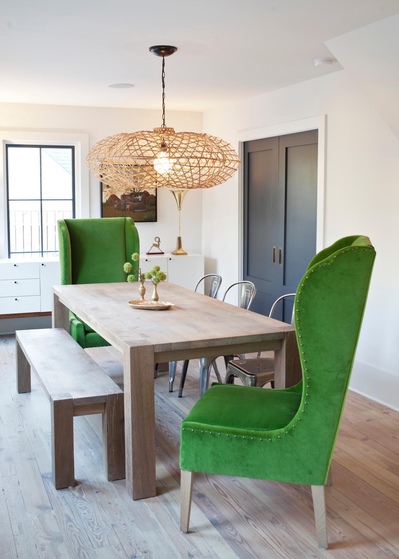 CI-Jen-Langston_emerald-green-plush-dining-chairs_s3x4.jpg.rend.hgtvcom.1280.1792
