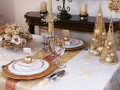 golden-christmas-table