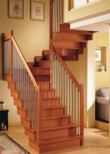 Маршевые лестницы...