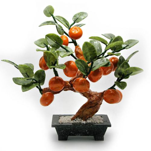 Персиковое дерево своими руками
