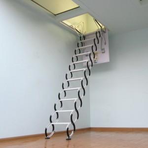 Чердачные лестницы ..