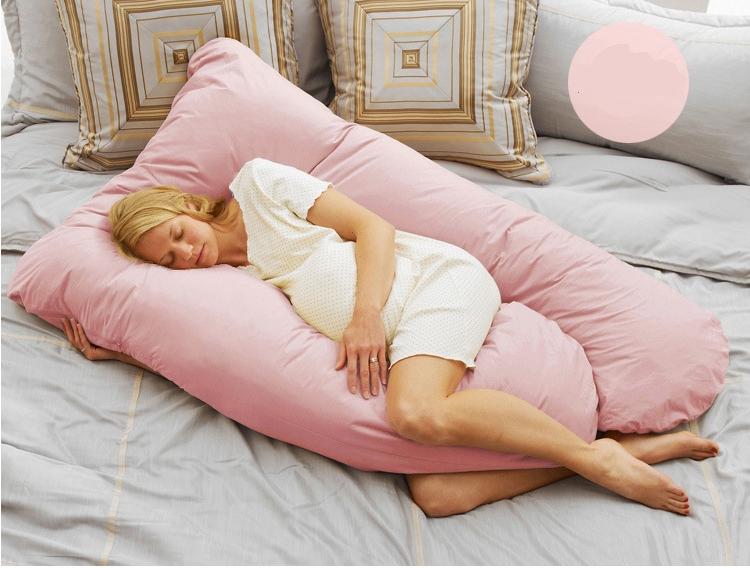 По-беременности-и-родам-подушки-постельное-белье-беременных-женщин-уютный-комфорт-беременность-подушка