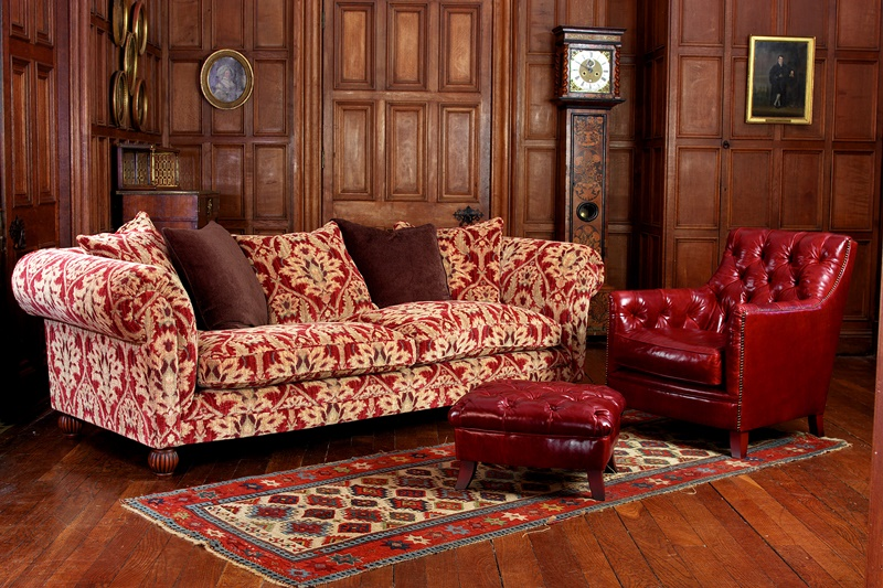 Полиуретан в диване