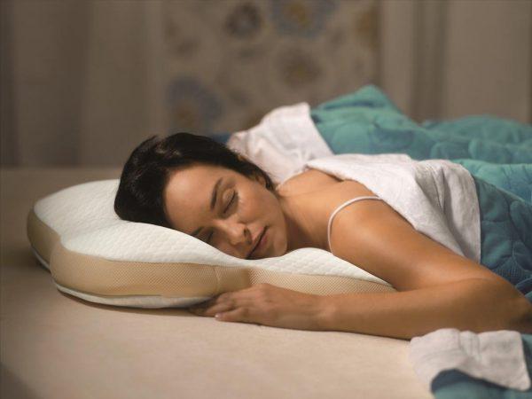 Формы и размеры подушек