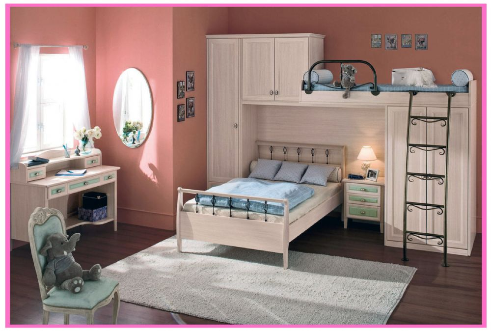Çoçuk-odası-mobilya-modelleri