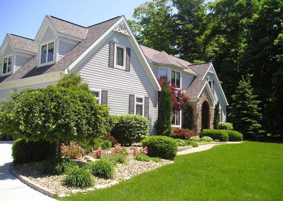 Dekorasi-taman-halaman-rumah-Picture-Landscaping