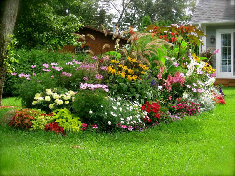 Fresh-Flower-Gardening-Ideas