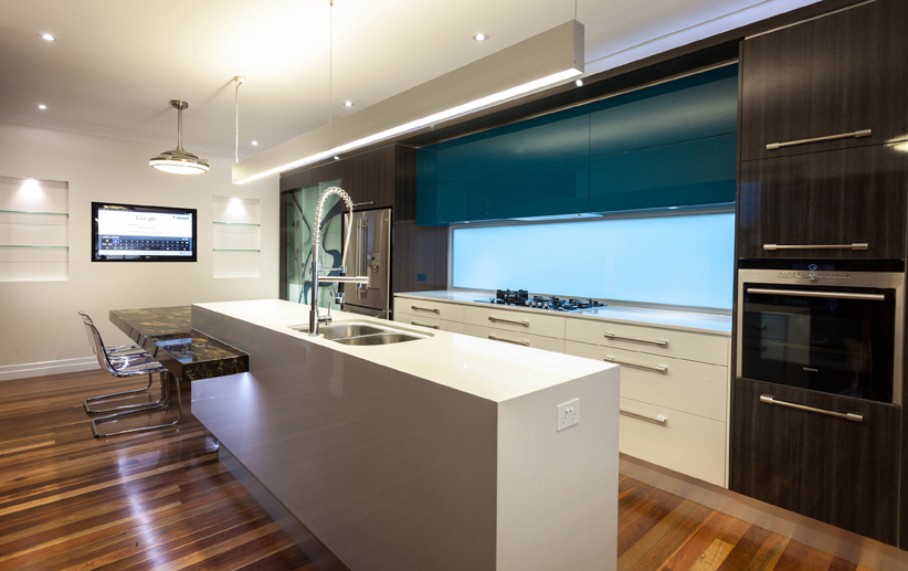 Kitchen Design Bisbane 4