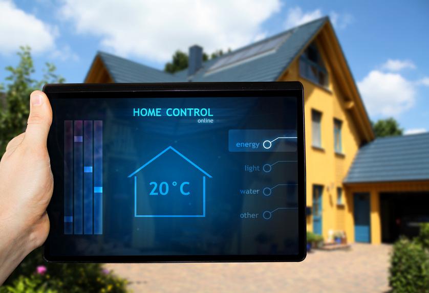 Установка системы климат контроль