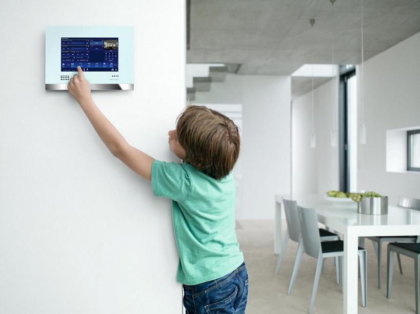 Как сделать климат контроль в квартире своими руками 51