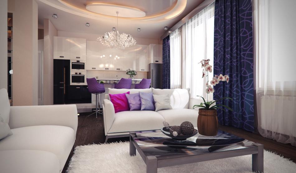 Ремонт гостиная студия дизайн