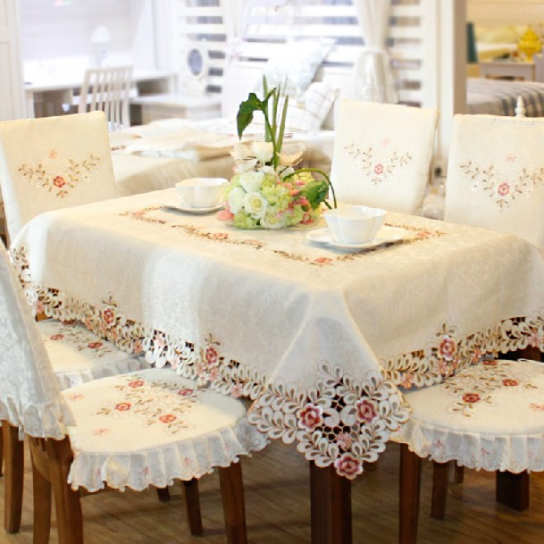 European-style-garden-Embroidered-font-b-Tablecloth-b-font-Seat-Covers-cushion-Wedding-font-b-tablecloth