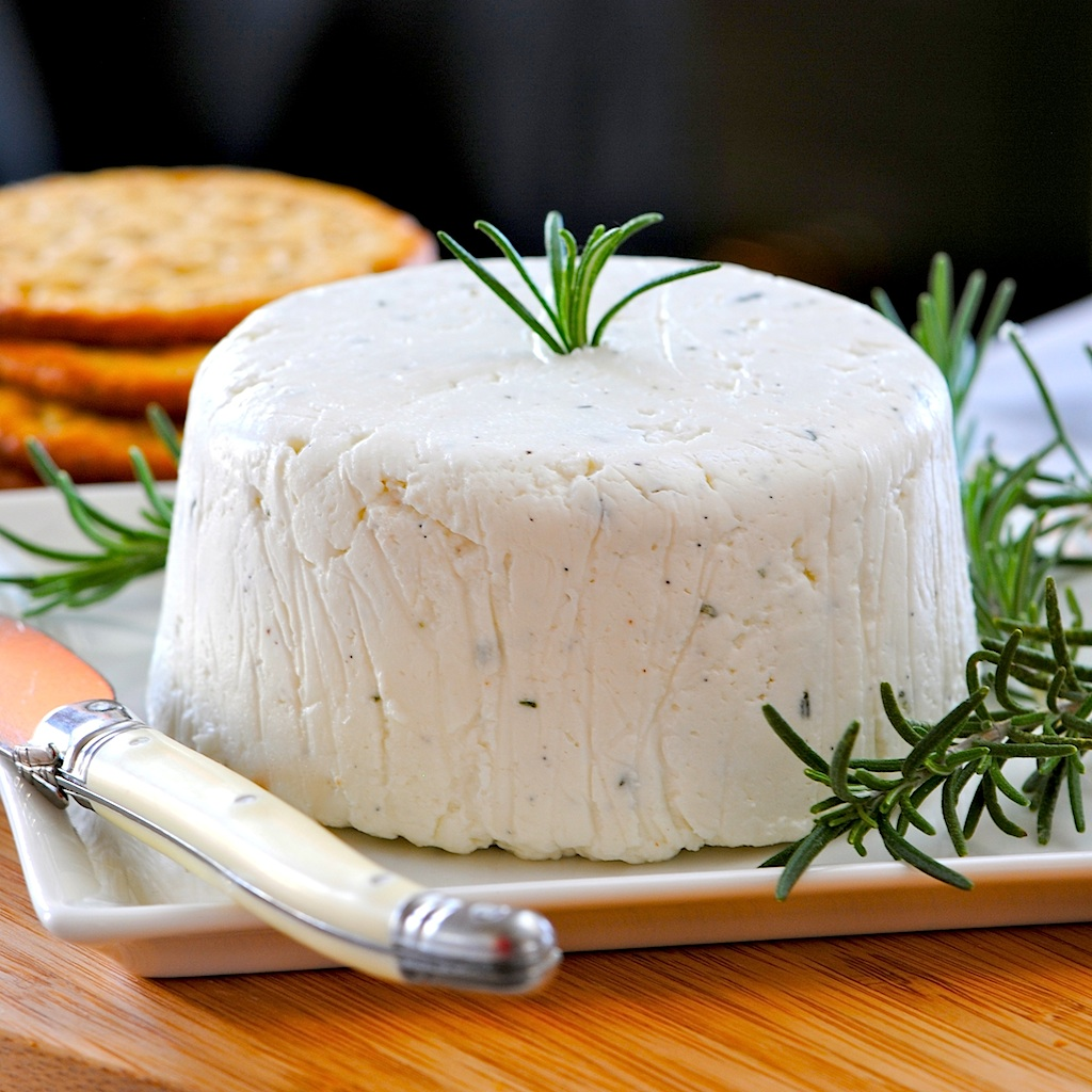 goat cheese 1