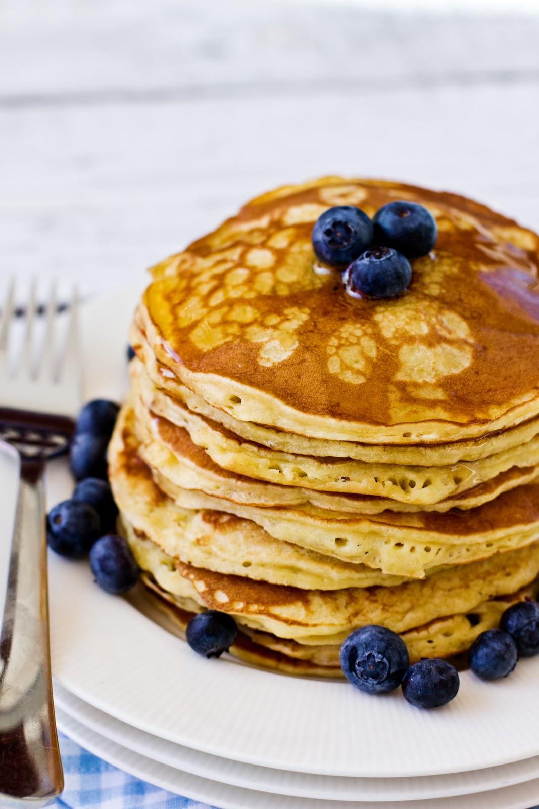pancake 5