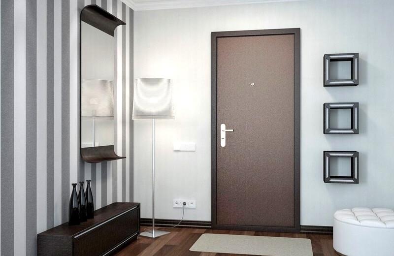 Как выбрать двери для своей квартиры?