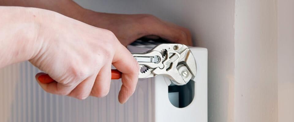 ремонт квартиры батареи отопления