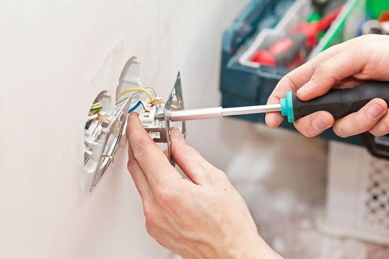 ремонт квартиры электропроводка