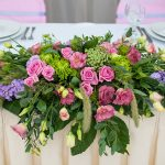 цветы для оформления интерьера