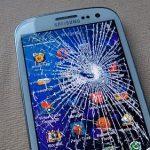 экраны для телефонов Samsung