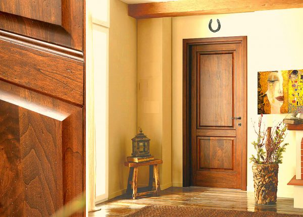 межкомнатные двери Престиж–класс