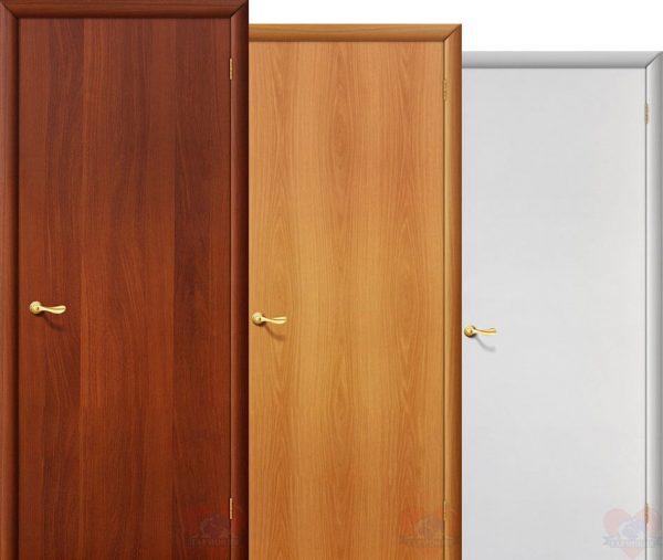 межкомнатные двери Эконом–класс