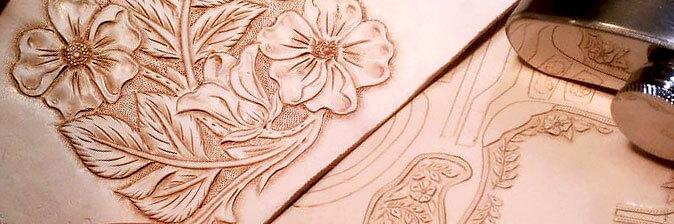 Кожа растительного дубления для пошива