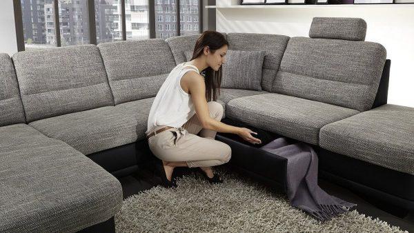 Что учесть при выборе дивана