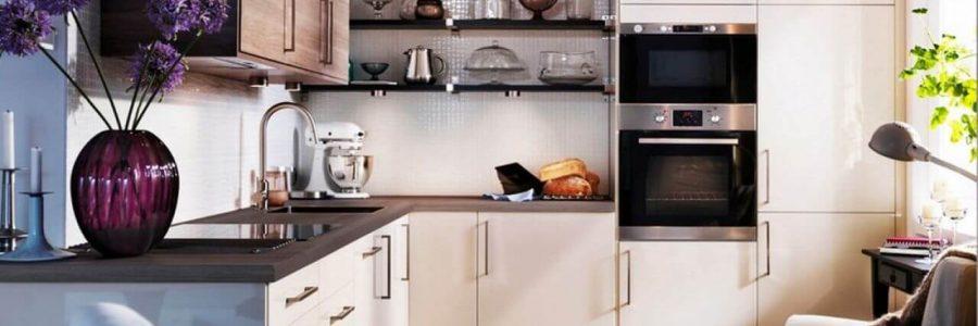 Дизайн-для-маленькой-кухни-2017