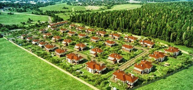 коттеджный поселок2