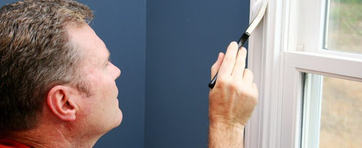 покрасить окна из ПВХ3