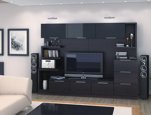 мебельная стенка 2