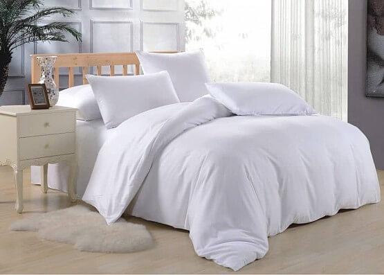 классическое постельное белье