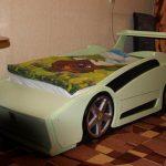 кровать-автомобиль 6