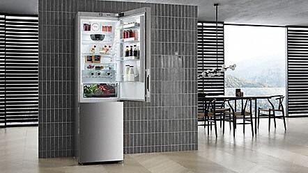Холодильники Miele