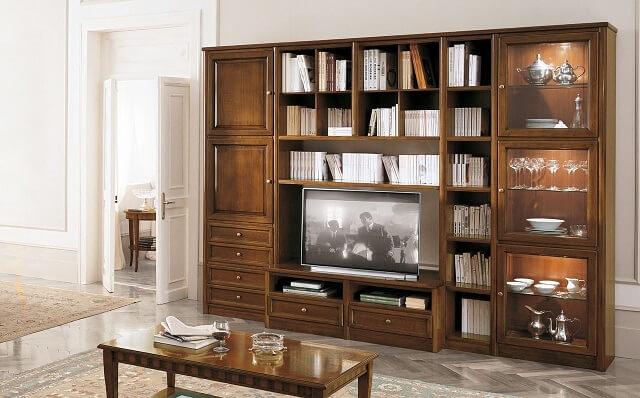 Мебель на заказ от Деревягино