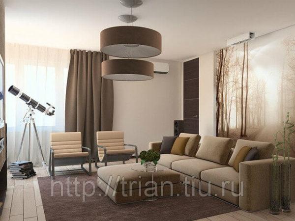 ремонт квартир в АСК Триан