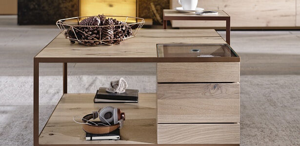деревянная мебель дышит