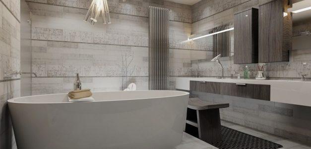 плитка в ванную 2019