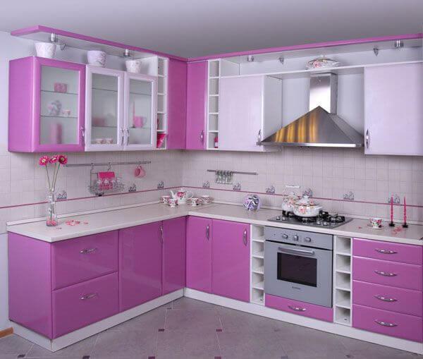 кухонные фасады в пленке