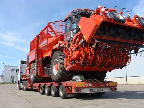 перевозка негабаритных грузов 2