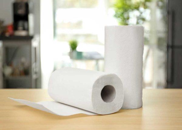 Гигиенические бумажные салфетки