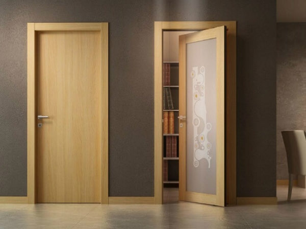 Межкомнатные двери 162