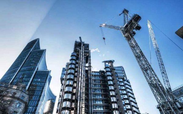 Коммерческое строительство 2020